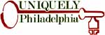 Uniquely Philadelphia - We personalize your Philadelphia experience.