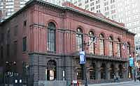 Academy of Music