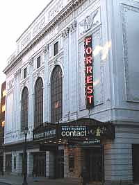 Forrest Theater